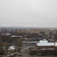 вид вокруг, Егорьевск