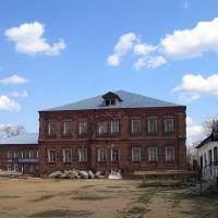 Троицкий Мариинский женский монастырь. Егорьевск, Егорьевск