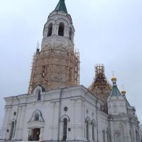 Alexander Nevsky Church, Егорьевск