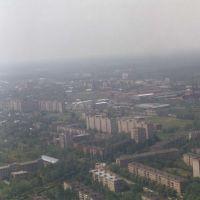 ::Климовск::, Железнодорожный