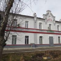 Станция Жилёво, Жилево