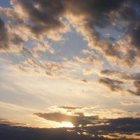 Закат в Жилёво, Жилево