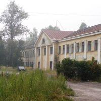 Заводоуправление, Жилево