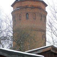 Башня, Жилево