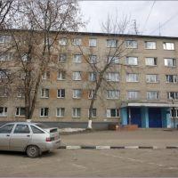 Общага, Жуковский