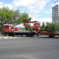 АГД1А 423, Жуковский
