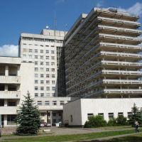 Городская Клиническая Больница в Жуковском, Жуковский