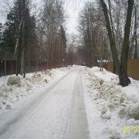 ул. Школьная www.valentinovka.com, Загорянский