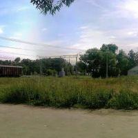 соколовская, Загорянский