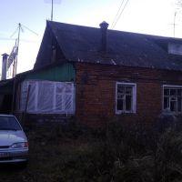Дом местного жителя, Загорянский