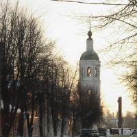 2009-01-05 04 Зарайск, Зарайск