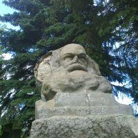 The explosion Marxist of ideas, Звенигород