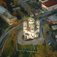 Церковь Вознесения Господня, Звенигород