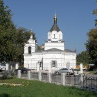 Храм Святого Благоверного Великого Князя Александра Невского, Звенигород