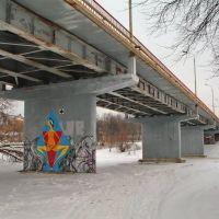 Ещё мостиков.., Звенигород