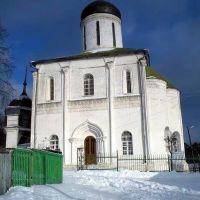 Звенигород / Zvenigorod, Звенигород