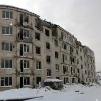 Снос хрущевок, Зеленоград