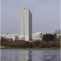 Зеленоград. 10.2012., Зеленоград