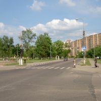 Ивантеевка 06.2005, Ивантеевка
