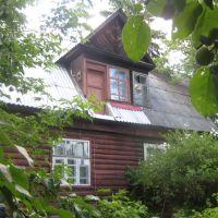 Дом постройки 1939 года, Ильинский