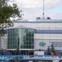 Центроспас в Жуковском, Ильинский