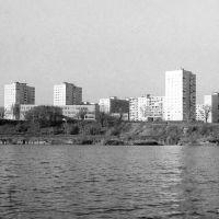 Школа N-11 (1983), Ильинский