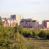 Улица Гудкова, Ильинский
