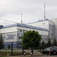 Центральный аэромобильный спасательный отряд (2013.05.21), Ильинский