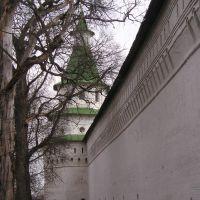 Башня Варуха, Истра