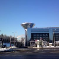 Здание правительства Московской Области, Калининград