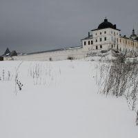 Белопесоцкий монастырь, Кашира