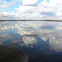 Зеркало озера Святого, Керва