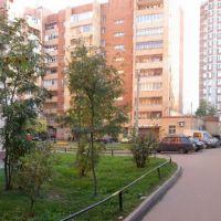 Улица Дм. Холодова, Климовск