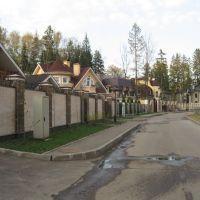 """Коттеджный поселок """"Дубрава"""", Клязьма"""