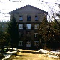 Санаторий №58 2й корпус 1, Кожино