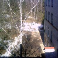 Санаторий №58 2й корпус 3, Кожино