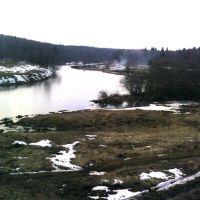 Река Москва 3, Кожино
