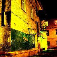 улица красных фонарей, Кокошкино