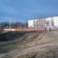 Стадион, Кокошкино