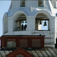 Коломенские колокола, Коломна