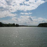 Вид с плотины, Косино