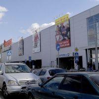 ShoppingMall_0120, Котельники