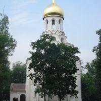 Церковь, Котельники