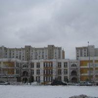 Fassade, Котельники