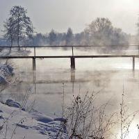 Winters Sunlight, Красково