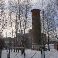 Водонапорная башня, Красково