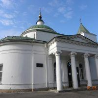 ХРАМ в Красково, Красково