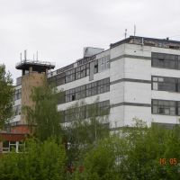 Фабрика, Красково