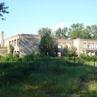 Бывшая Школа №55, Красково