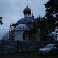 Церковь Александра Невского, Красноармейск